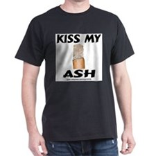 Kiss my Ash T-Shirt