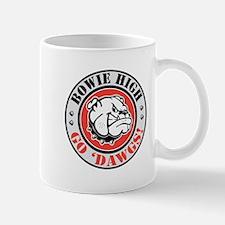 dc design Mug