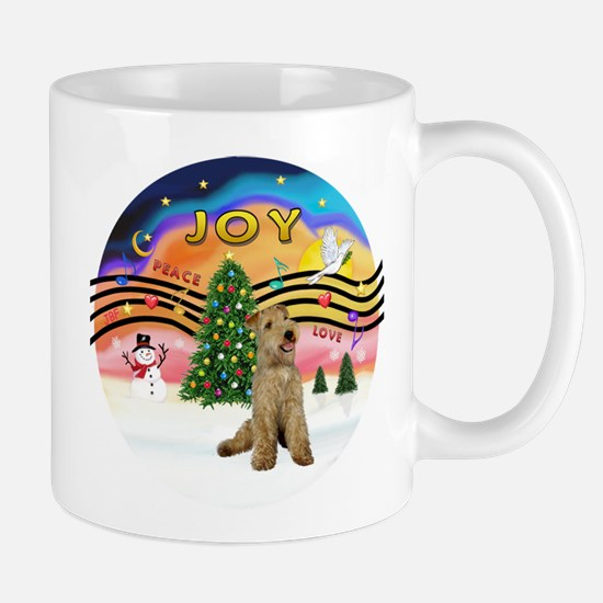 XMusic2 - Lakeland Terrier Mug