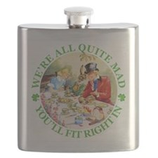 alice CLOKE RD tea party mad copy.png Flask