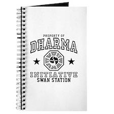 Dharma Swan Journal