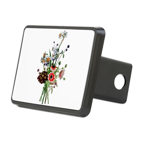 Jean Louis Prevost 17.png Rectangular Hitch Cover