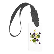 violets_Embroidery036 copy.png Luggage Tag