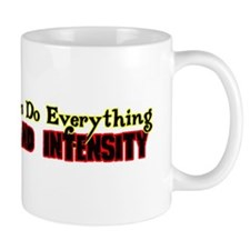Theatre Lighting Designer Mug