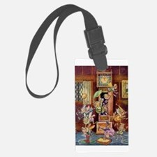 MIDNIGHT PIXIES_12x12.png Luggage Tag