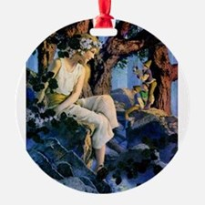 PARRISH GNOMES AND FAIRY PRINCESS001.png Ornament
