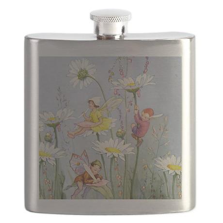FAIRIES_Moon Daisies_SQ.png Flask