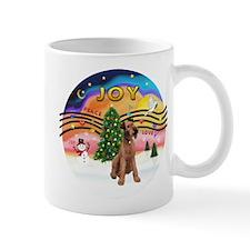XMusic2-Lakeland Terrier Mug