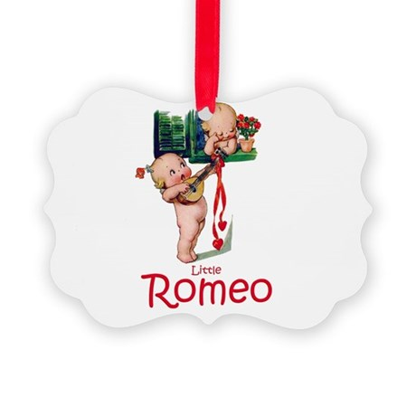 Kewpies_Little Romeo2 copy.png Picture Ornament