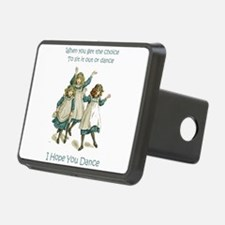 Baby April HOPE YOU DANCE.png Hitch Cover