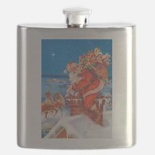 Santa Claus 60_10x14V.png Flask