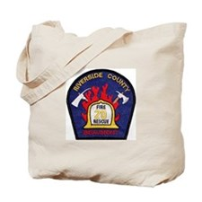Beaumont Fire Department Tote Bag