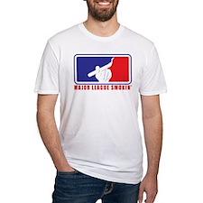 Major League Smokin' Shirt