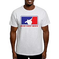 Major League Smokin' T-Shirt