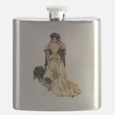 Harrison_Fisher_-_yellow_Satin.png Flask