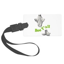 Boo Yall copy.png Luggage Tag