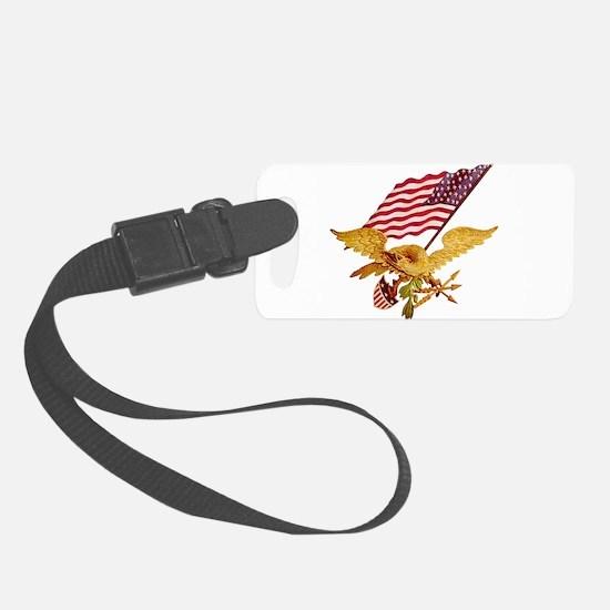 AMERICAN EAGLE Luggage Tag
