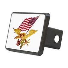 AMERICAN EAGLE Hitch Cover