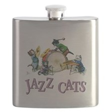 Jazz Cats Purple.png Flask