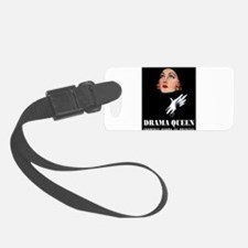 DRAMA_queen_formerly.png Luggage Tag