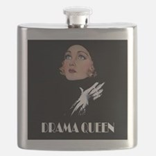 DRAMA QUEEN Flask