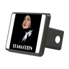 DRAMA QUEEN Hitch Cover