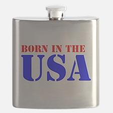 BORN IN THE U.S.A. III™ Flask
