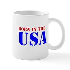 BORN IN THE U.S.A. III™ Mug