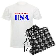 BORN IN THE U.S.A. III™ Pajamas
