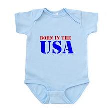BORN IN THE U.S.A. III™ Infant Bodysuit