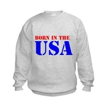 BORN IN THE U.S.A. III™ Sweatshirt