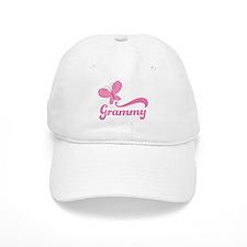 Grammy Grandma Breast Cancer Baseball Cap