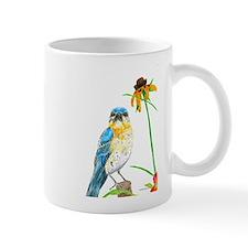 Adult Bluebird Mug
