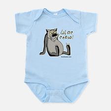 Schas spoyu Infant Bodysuit
