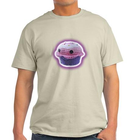 Yarn Cupcake Light T-Shirt