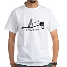 rowbot colored t T-Shirt
