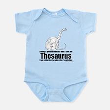 Thesaurus Infant Bodysuit