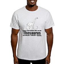 Thesaurus T-Shirt
