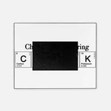 Cool Chemical Picture Frame