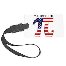 americanpi_words_bk.png Luggage Tag