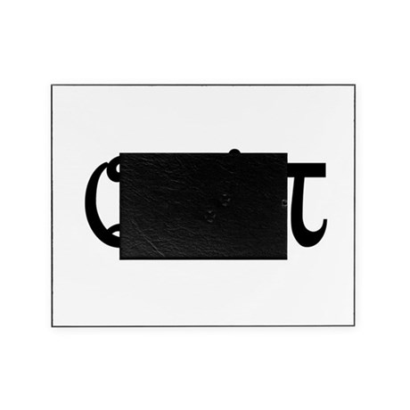 qtpi_blk.png Picture Frame
