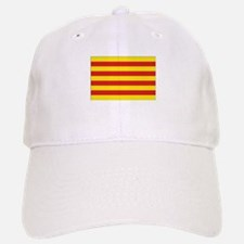 Catalonia Flag Baseball Baseball Cap