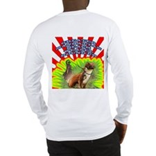 GMBWR Long Sleeve T-Shirt