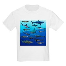Shark Gathering T-Shirt