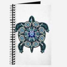 Native American Turtle 01 Journal