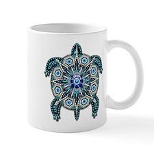 Native American Turtle 01 Mug