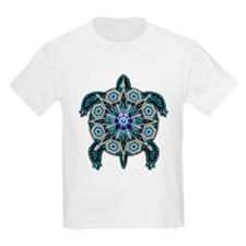 Native American Turtle 01 T-Shirt