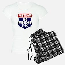 100 Missions Pajamas