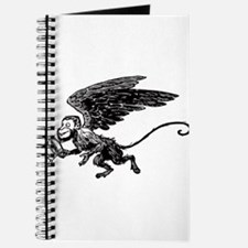 Winged Monkey Journal