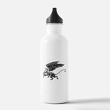 Winged Monkey Water Bottle